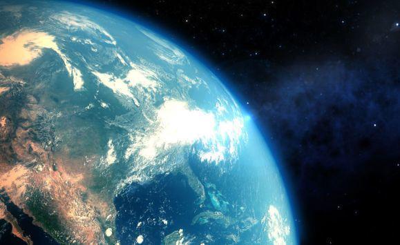 مجلة علمية: كوكب الأرض يختنق