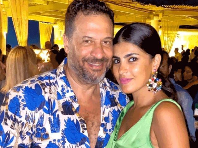 زوجة ماجد المصري: ارحمينا الرحمة حلوة يا أختي