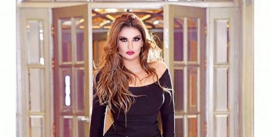 فستان شذى حسون يسرق الأضواء بيوم ميلادها - فيديو