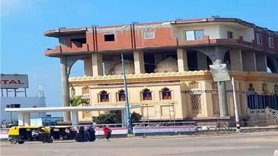 مصر.. مالك المنزل والمسجد المثيران للجدل يخرج عن صمته