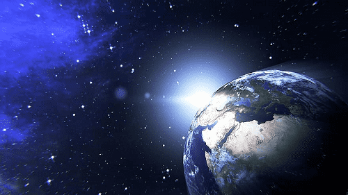 العلماء يحذرون سكان الأرض من كارثة