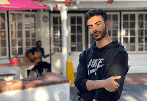 إصابة 4 أردنيين بالحادث الذي أودى بحياة العمري