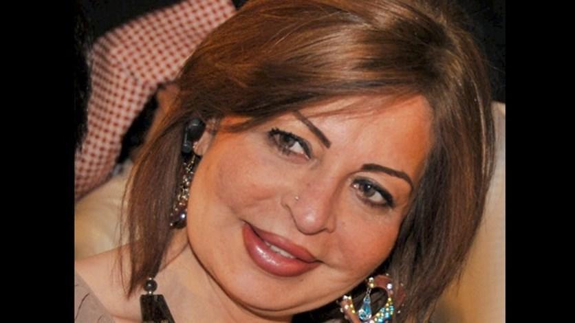 ممثلة مصرية: يظنونني ميتة