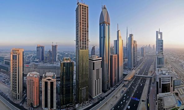 إيجابيات وسلبيات العيش في الأبنية الشاهقة