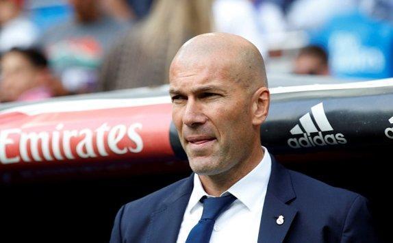 ماذا قال زيدان عن اللقطة الأكثر جدلا في ديربي مدريد؟