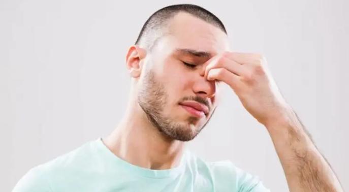 متى يكون التهاب الجيوب الأنفية مزمنا؟