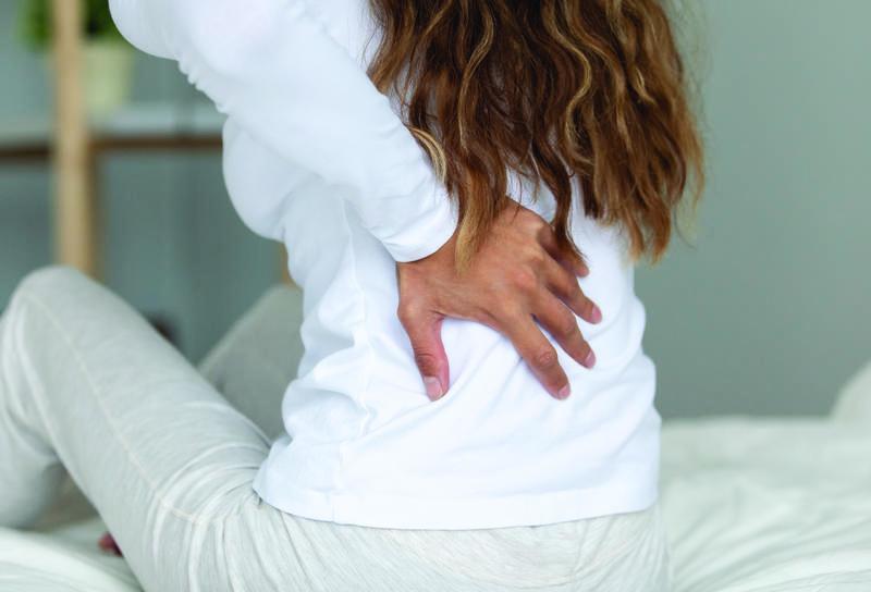 علاج عرق النسا الأكثر فعالية