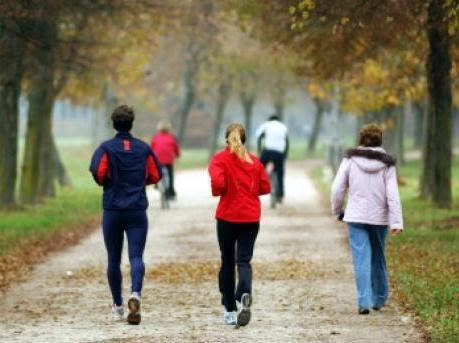 8 فوائد مبهرة لنصف ساعة من المشي يوميا