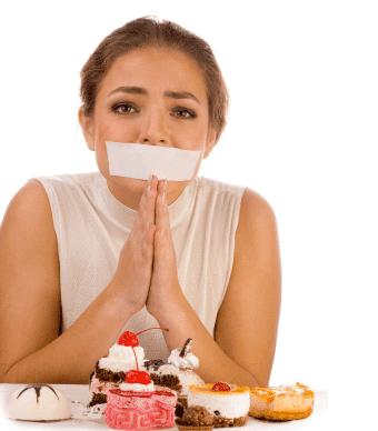 أطعمة تخلصك من إدمان السكريات