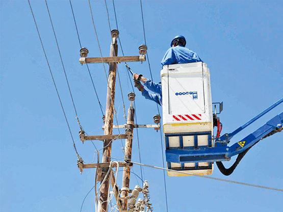 فصل الكهرباء عن مناطق بالمفرق الثلاثاء - تفاصيل