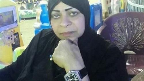 الإعدام لقاتل سيدة مصرية حرقا