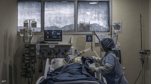 دراسة تكشف معاناة مصابي كورونا بعد التعافي
