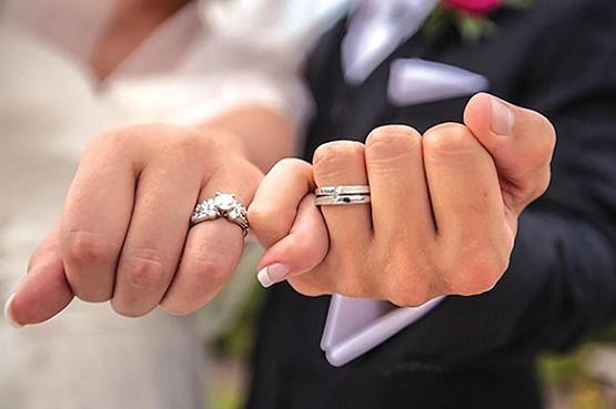 دينار واحد مهر عروس في اربد