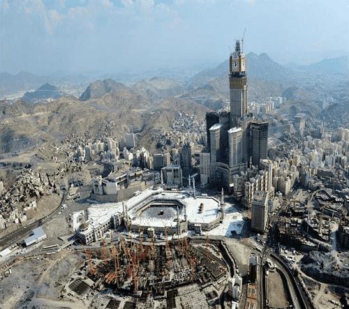 السعودية تسمح للمستثمرين بالاستئجار بمكة والمدينة