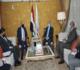 خط لنقل الركاب بين مصر والأردن والعراق