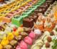 ما الوقت المناسب لتناول الحلويات خلال اليوم؟