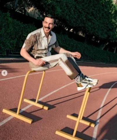إطلالة باسل خياط المُفاجئة تفجّر جدلاً - صور