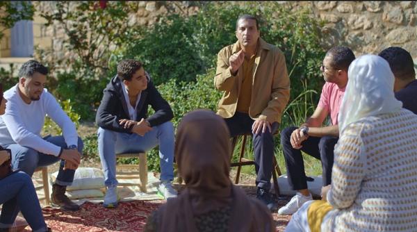 عمرو خالد: كيف تتقي الله وتتحكم فى رغباتك وشهواتك؟ - فيديو