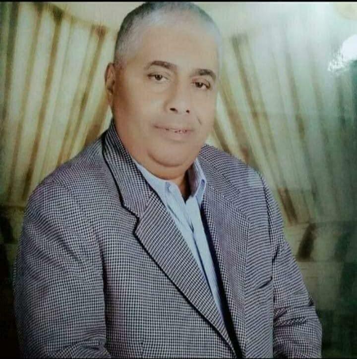وفاة الصحافي محمد سالم العبادي