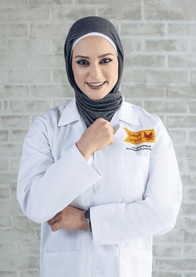 الوطنية للدواجن تختار أخصائية التغذية شهد ياسين سفيرة لها للترويج للغذاء الصحي