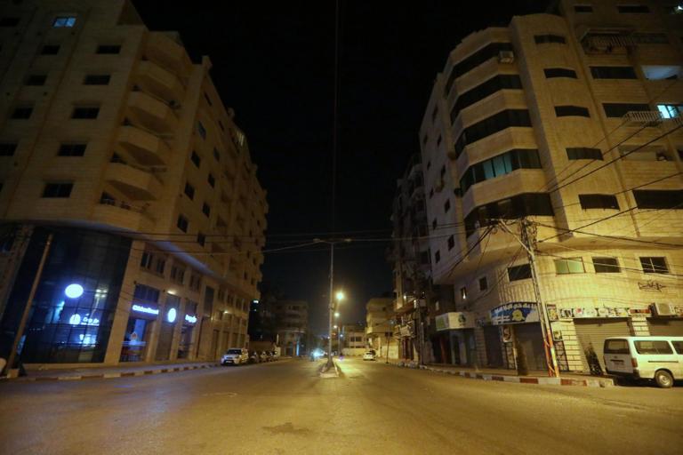 غزة تحاصر كورونا بـ 4 إجراءات جديدة