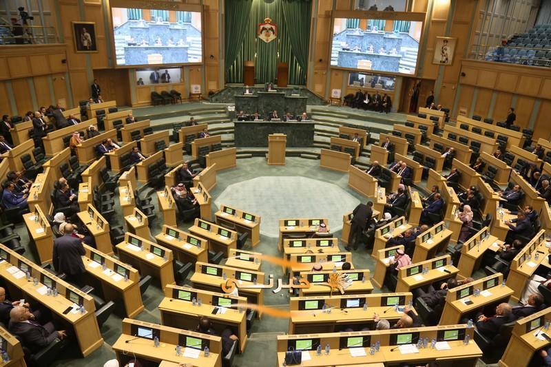 مناقشة تعديلات مشروع معدل لقانون الفوائض المالية