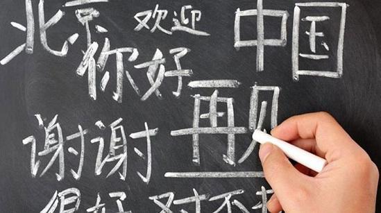 دولة عربية تبدأ تدريس الصينية والفرنسية