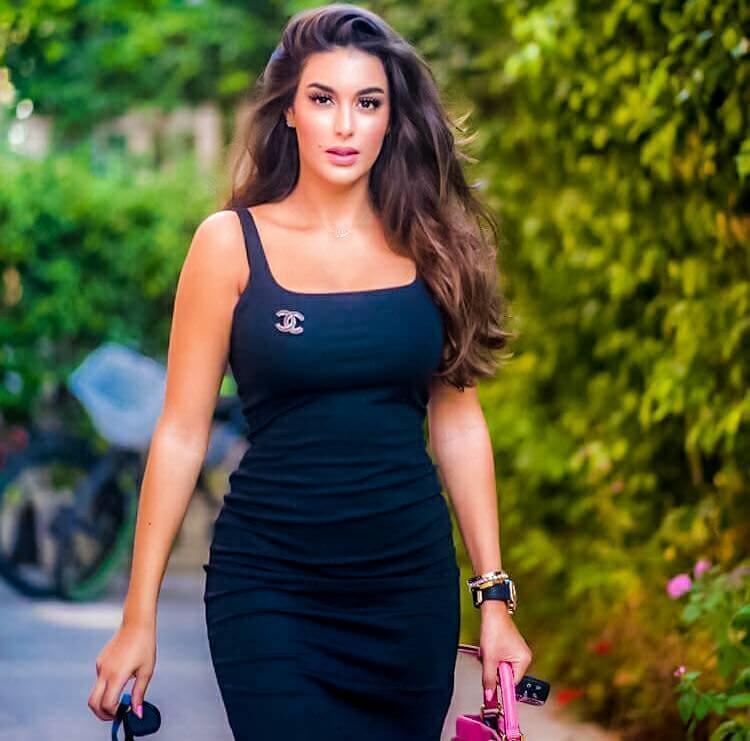 ممثل أردني متيم بـ ياسمين صبري - فيديو