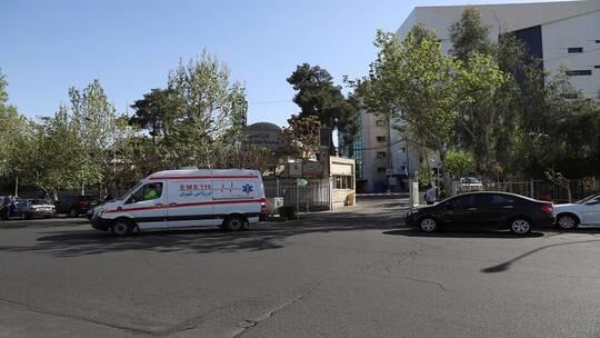 قفزة كبيرة بإصابات كورونا في إيران