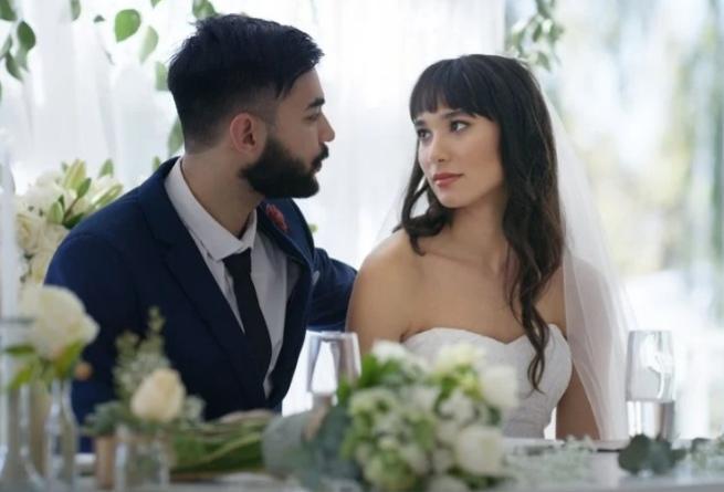 عريس يطلب الأمن لشقيقاته ويطردهن من زفافه