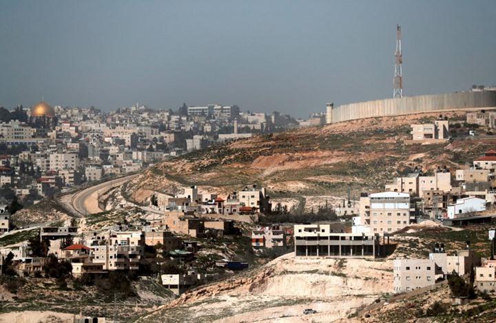 الاحتلال يخطط للبناء في مستوطنة بالقدس