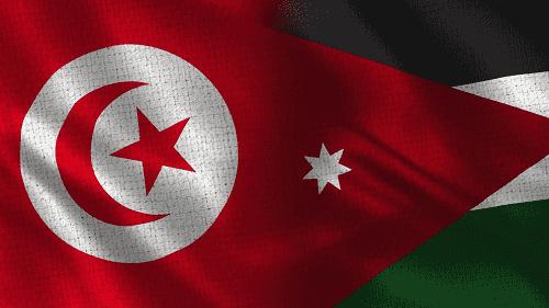 الرئيس التونسي يتمنى دوام الاستقرار بالأردن