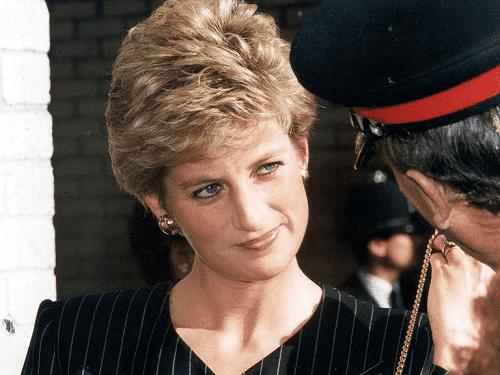 قصة شعر الأميرة ديانا تهز بريطانيا