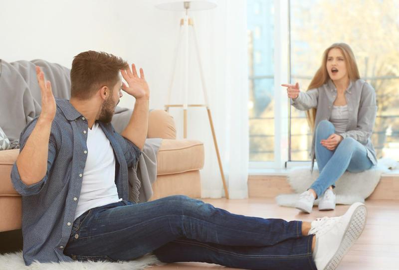 لإتقان فن إدارة الشجارات الزوجية.. 8 قواعد احذر إهمالها