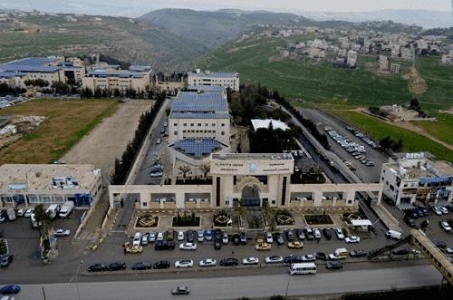 كلية الاعمال وكلية تقنية المعلومات في عمان الاهلية تتوجان بشهادة ضمان الجودة الاردنية