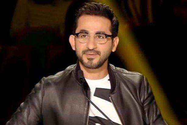 أحمد حلمي يتمنى التخلص من هذا الصديق - صورة
