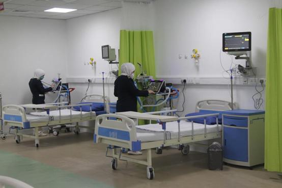 مستشفيات بقائمة الأشد صعوبة بالتعيين