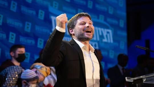 زعيم الصهيونية الدينية يهدد المسلمين