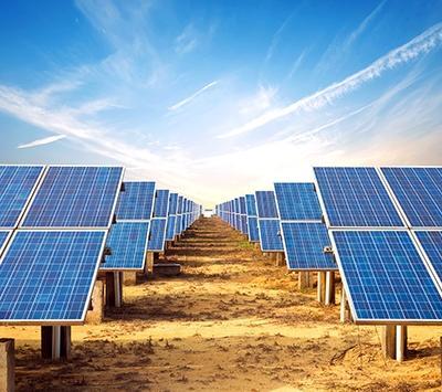 محطات الطاقة الشمسية توفر 5 مليون دينار سنويا