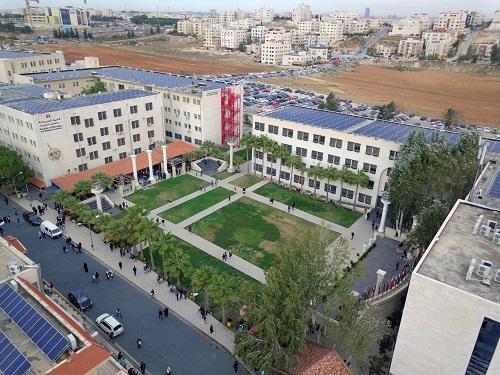 جامعة البترا تحقق اعتماد الإطار الوطني للمؤهلات