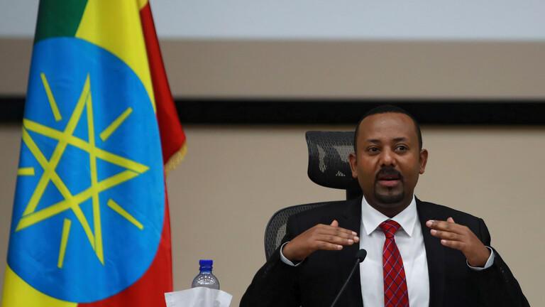 رئيس وزراء إثيوبيا ينشر فيديو غريبا - شاهد