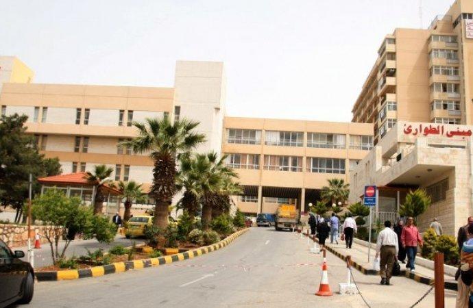 مستشفى الجامعة يحدد مواعيد دوام رمضان
