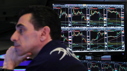 ذروة قياسية لمؤشر البورصة الأميركية