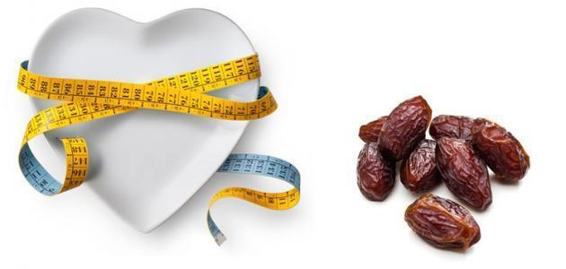 كيف نخسر الوزن في رمضان؟