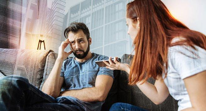 دراسة: الدايت يقلل مستوى هرمون الذكورة