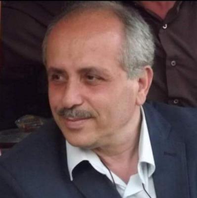 وفاة الصحفي عبدالناصر الزعبي