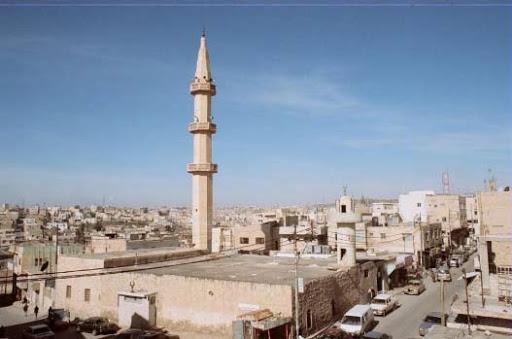 القبض على أشخاص فتحوا مسجدا في إربد