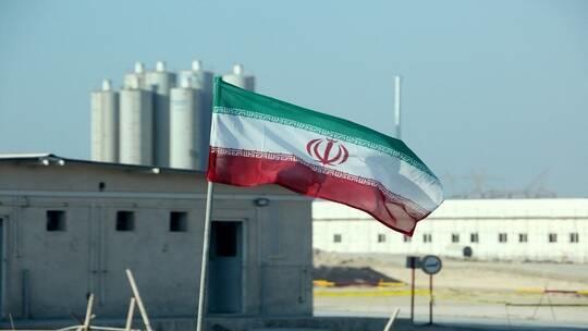 انتهاك إيراني جديد للاتفاق النووي
