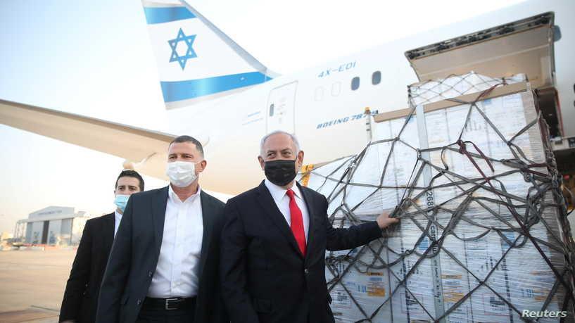 فايزر تهدد إسرائيل بتحويل شحناتها لدول أخرى