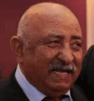 وفاة القاضي الاسبق سليمان عبدالسلام العواملة
